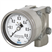 Differential pressure gauge