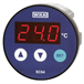 Temperature controller with digital indicator